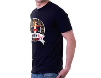 熊本学園大学 委員長 様Tシャツデザイン