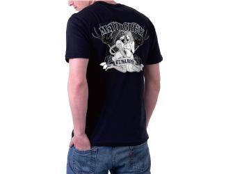 MAD CREW 様Tシャツイメージ